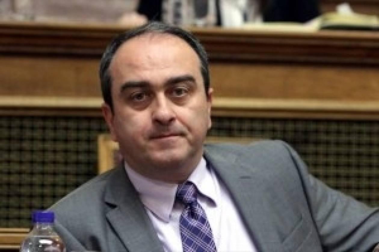 Σκορδάς: Δεν βάζω υποψηφιότητα για την Περιφέρεια Αττικής