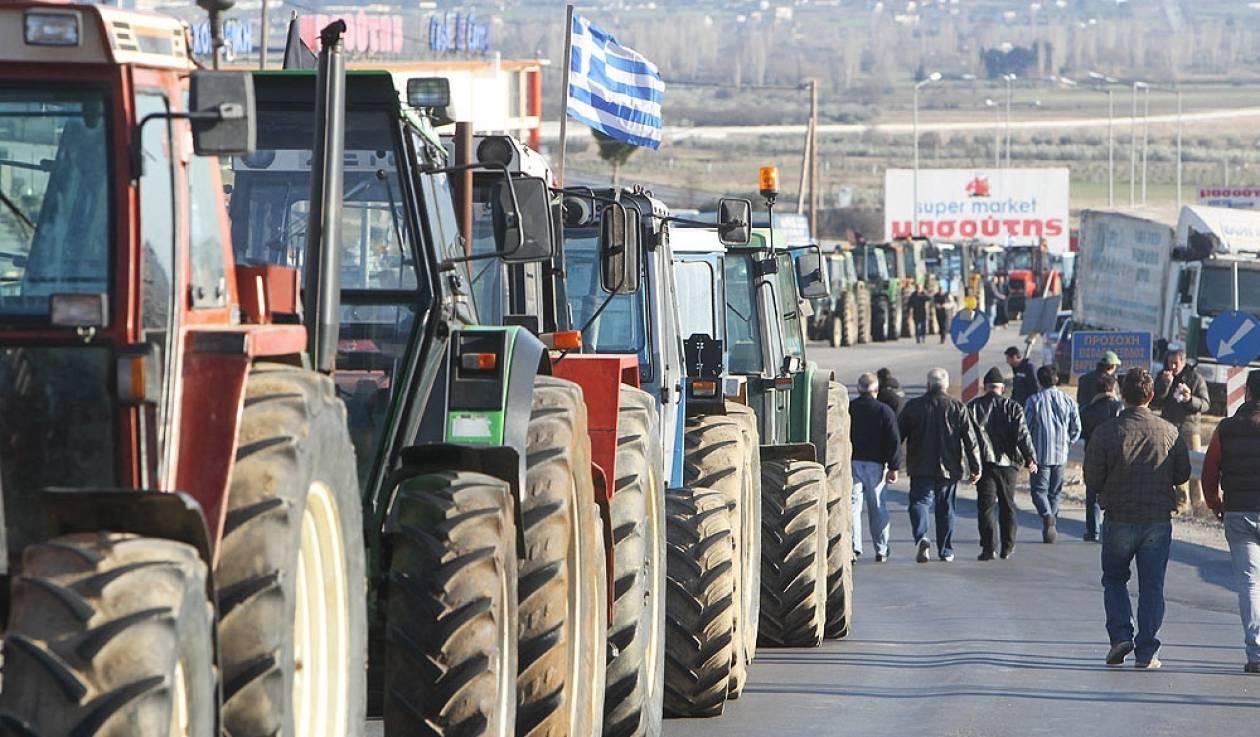 Σήμερα οι αποφάσεις των αγροτών για τις κινητοποιήσεις