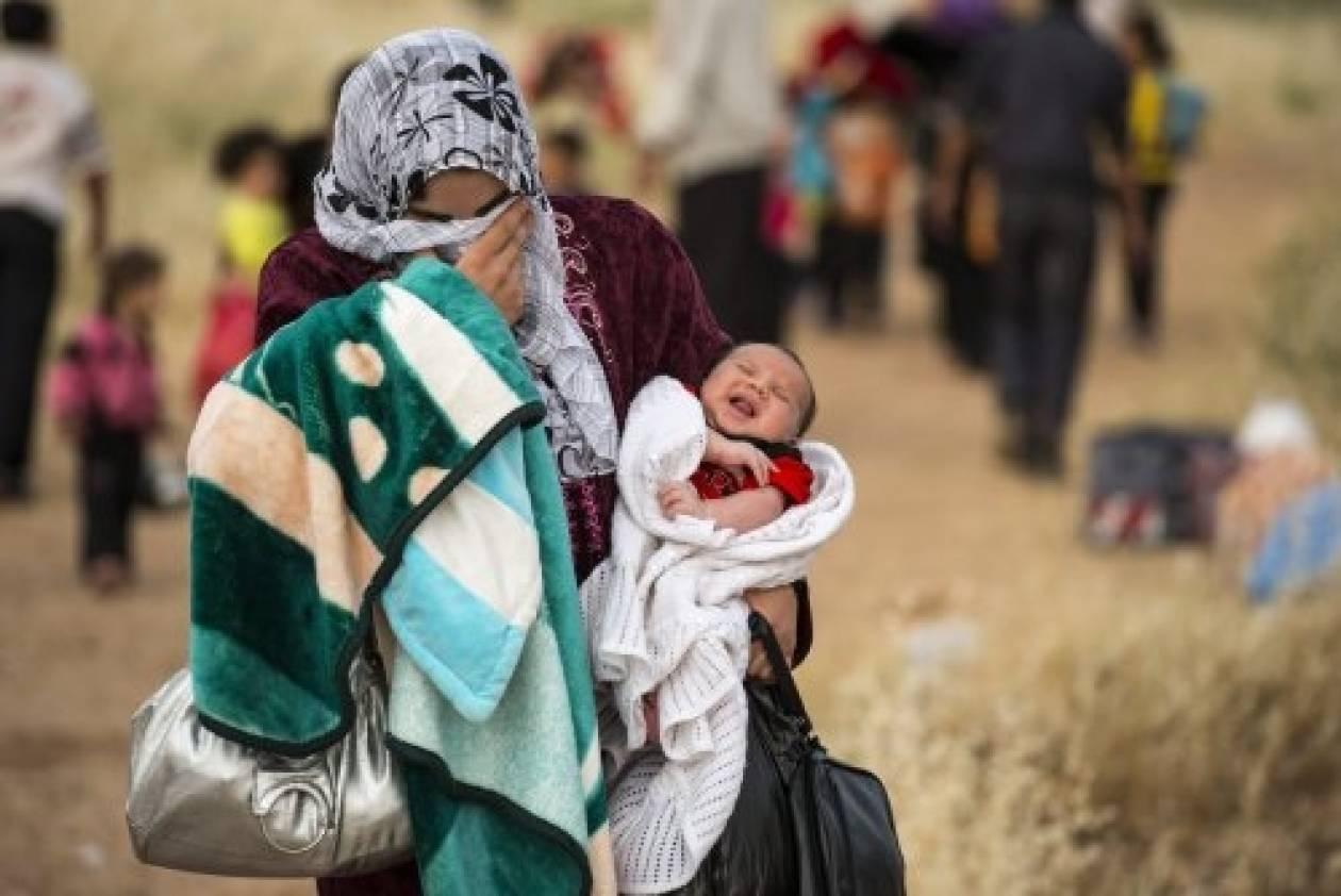 Έκκληση στο ΣΑ του ΟΗΕ για αρωγή στην ανθρωπιστική αποστολή στη Συρία