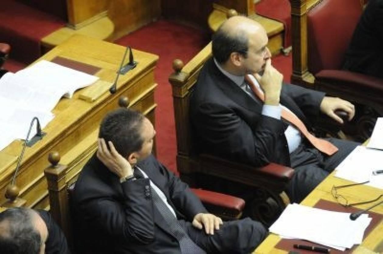 Κυβερνητική σύσκεψη για τα «κόκκινα» δάνεια