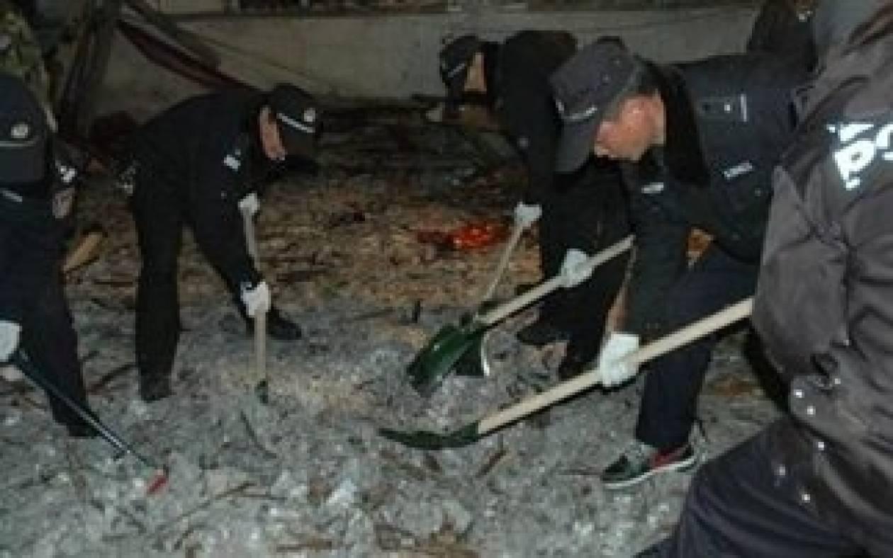 Κίνα: Τραγωδία σε γαμήλιο γλέντι - Κατέρρευσε κτίριο