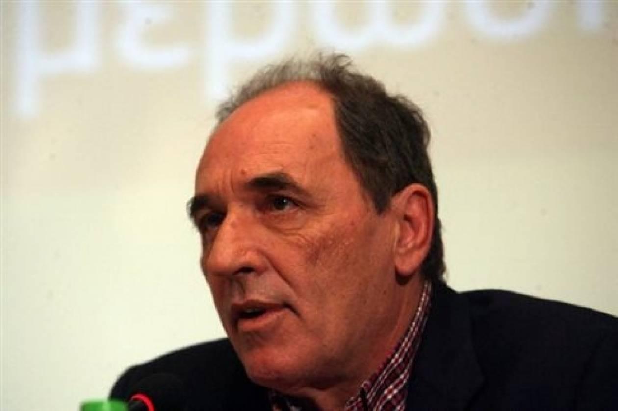 Δήλωση - «βόμβα» Σταθάκη: Η Ελλάδα υποφέρει από χαμηλή φορολόγηση