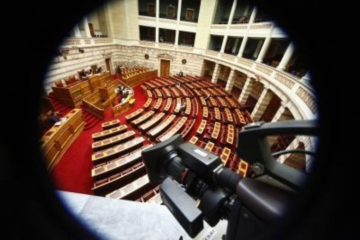 Κατατέθηκε ο μεταναστευτικός κώδικας στη Βουλή