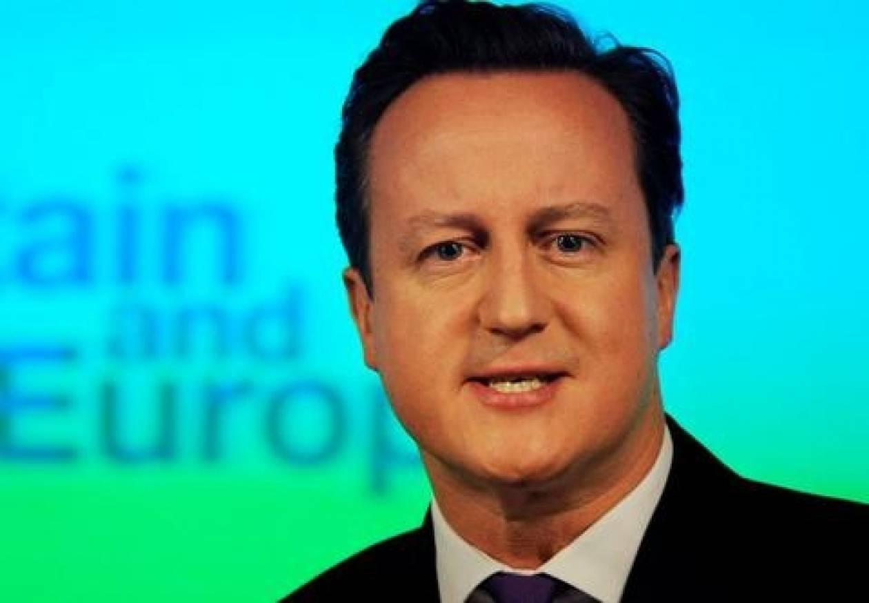 Βρετανία: Στην τρίτη θέση το συντηρητικό κόμμα σε τοπική ψηφοφορία