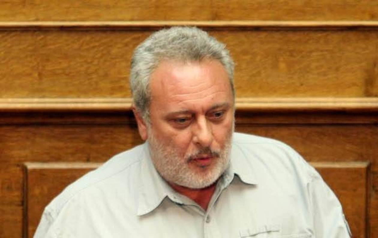 Ο Γρηγόρης Ψαριανός υποψήφιος ευρωβουλευτής με τη ΔΗΜΑΡ;