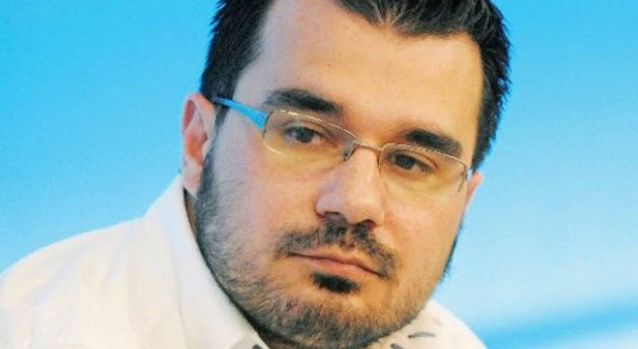 Ο Γραμματέας της ΝΔ ζητά μεταρρυθμίσεις στο πολιτικό σύστημα