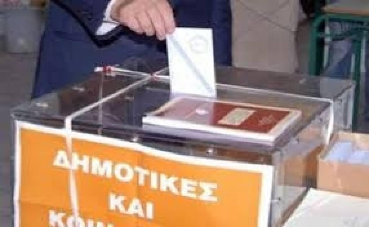 Ο Γενικός Γραμματέας Επικοινωνίας υποψήφιος στη Δυτική Ελλάδα