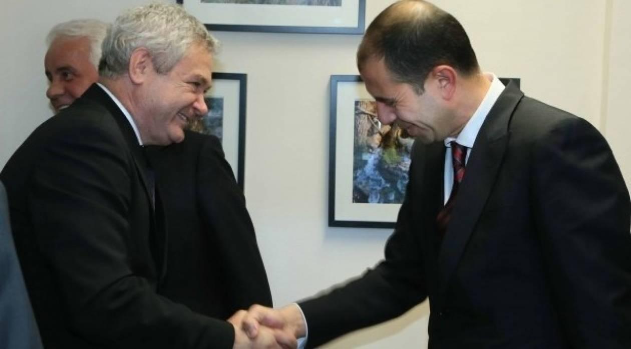 Μαυρογιάννης-Ορσάι: Συμφώνησαν για τις επισκέψεις σε Αθήνα και Άγκυρα