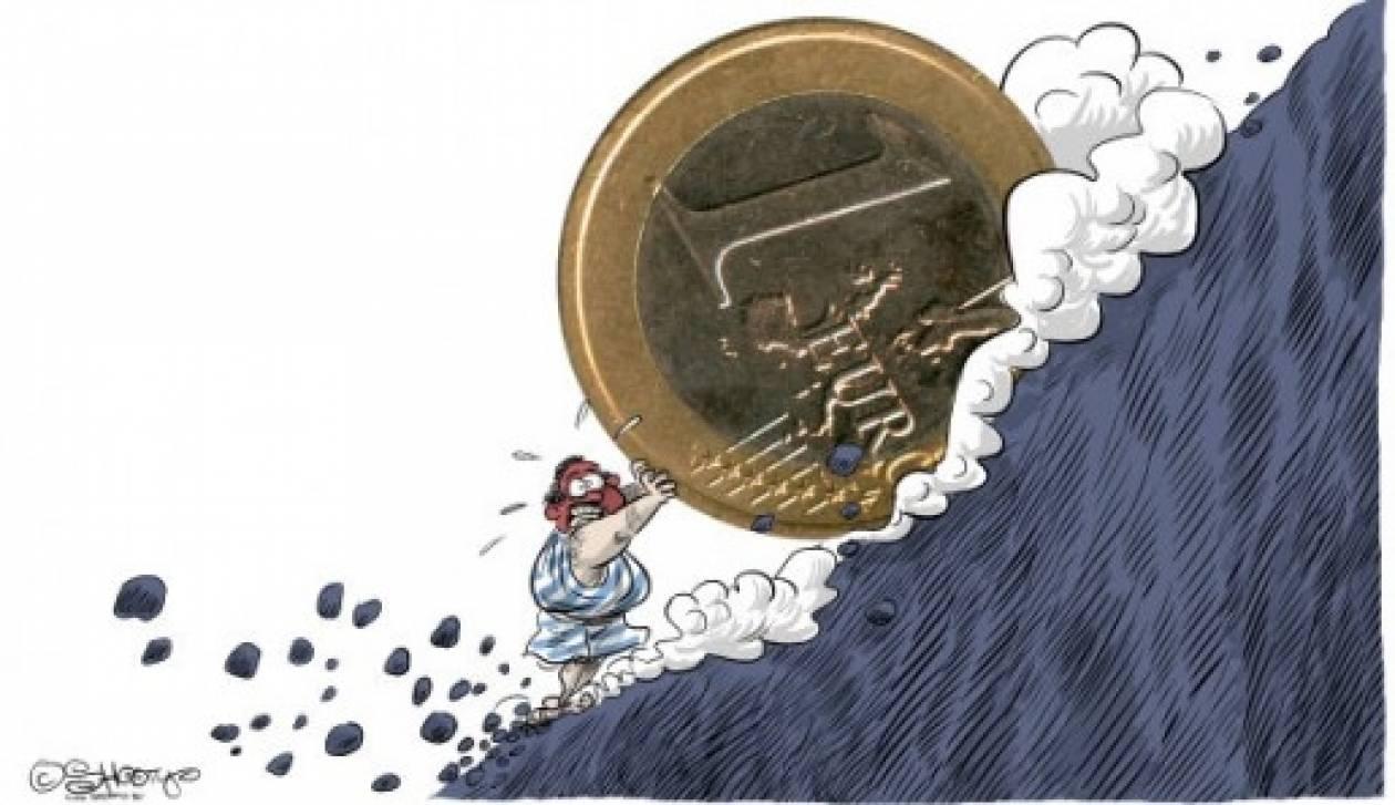 Στο -5,3% η ύφεση στην Κύπρο στο τέλος του 2013