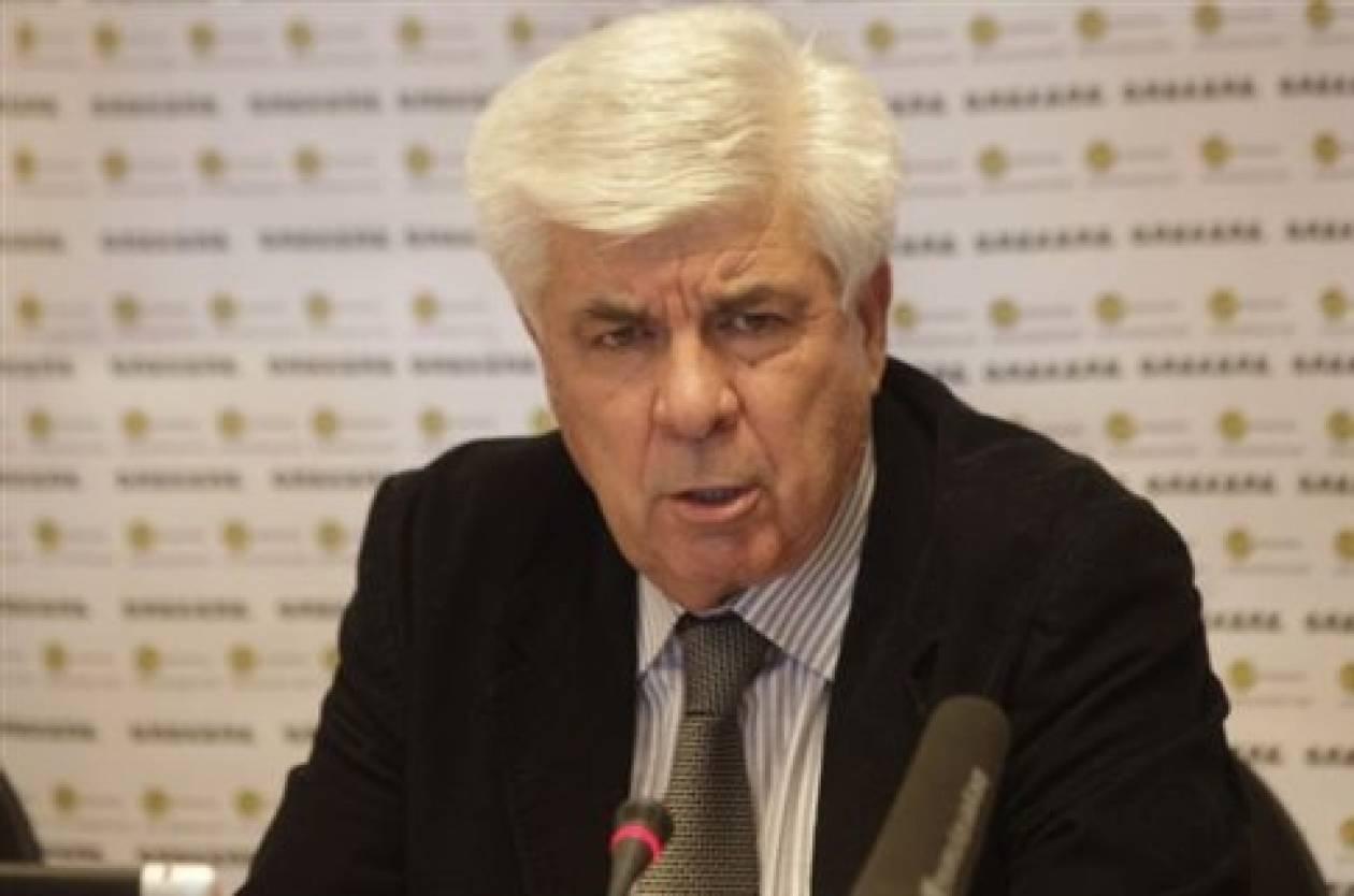 Στις Βρυξέλλες ο Τσαυτάρης για το Συμβούλιο Υπουργών Γεωργίας