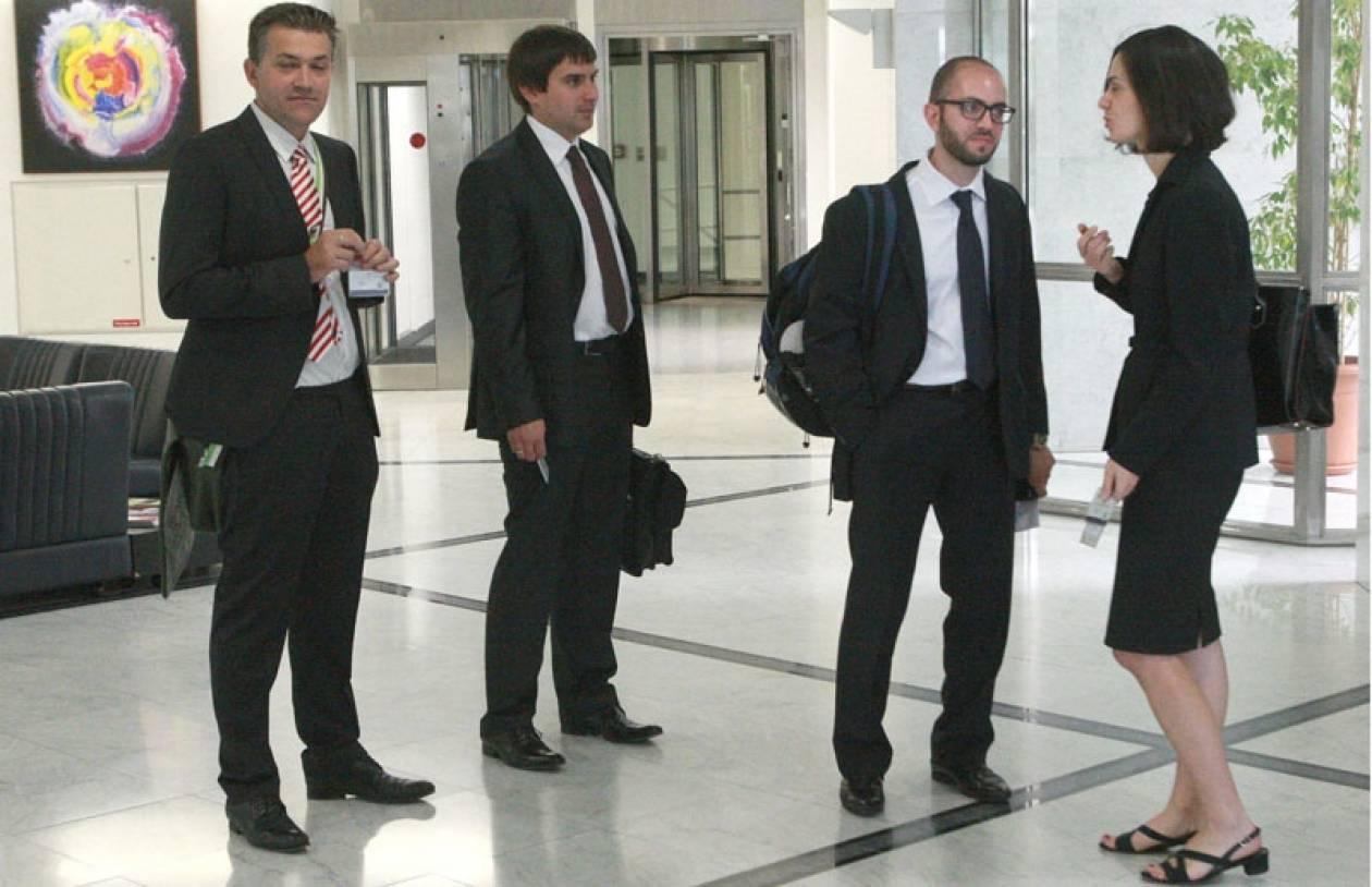 Η τρίτη αξιολόγηση της Κύπρου τη Δευτέρα στο Εurogroup