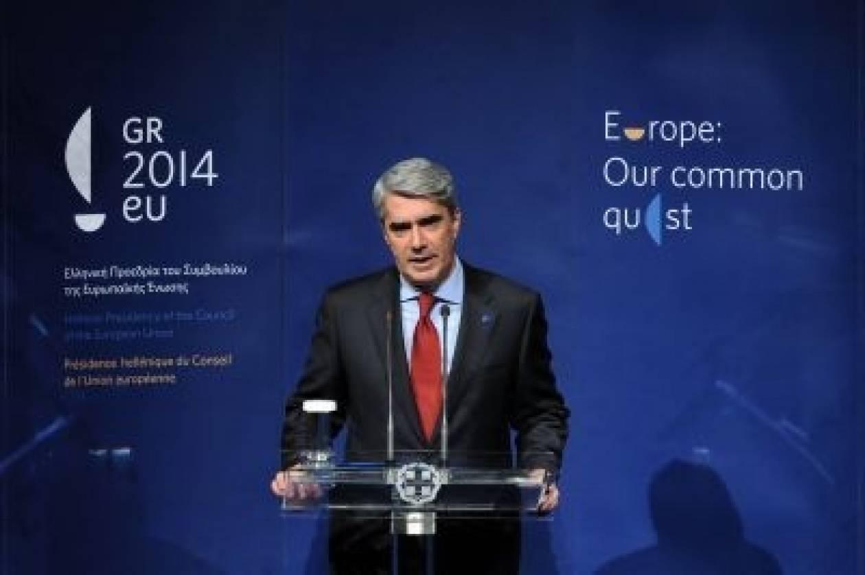 Κεδίκογλου κατά ΣΥΡΙΖΑ με αφορμή τις δηλώσεις Σταθάκη