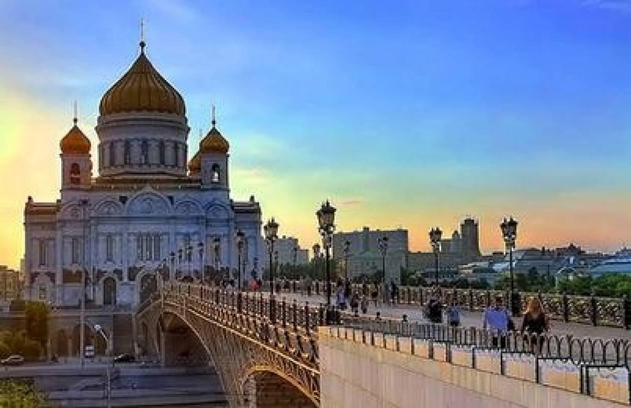 Επαφές ΚΟΤ στη Ρωσία με τουριστικούς παράγοντες