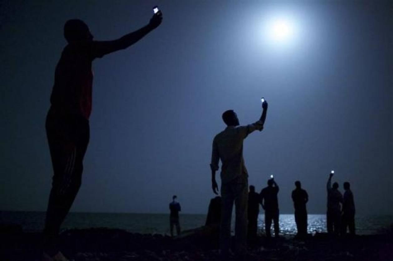 Φωτογραφία μεταναστών κέρδισε το πρώτο βραβείο World Press Photo