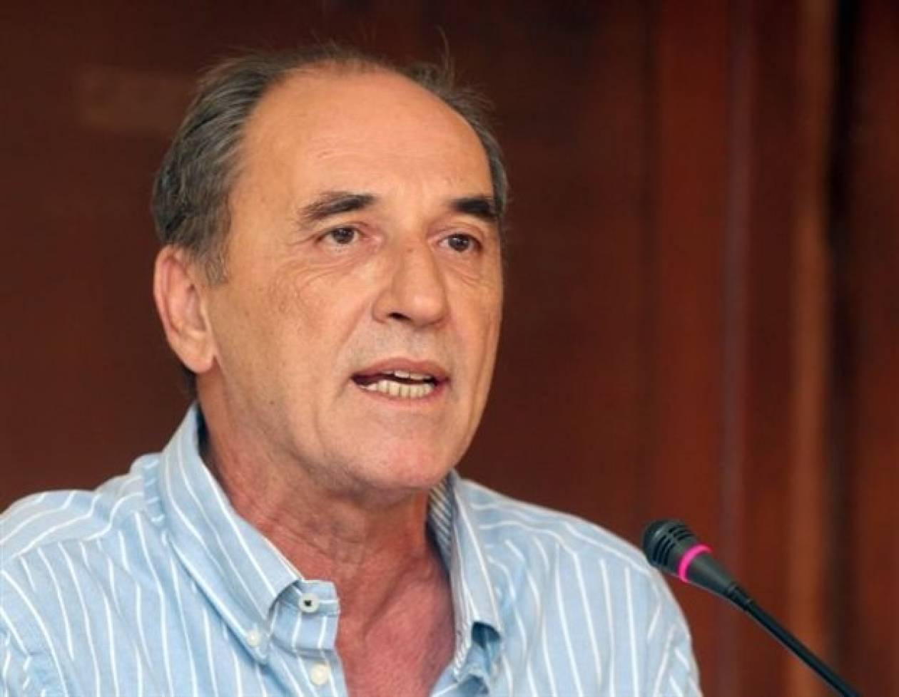 Κόντρα κυβέρνησης-ΣΥΡΙΖΑ εξαιτίας Σταθάκη για την φορολόγηση