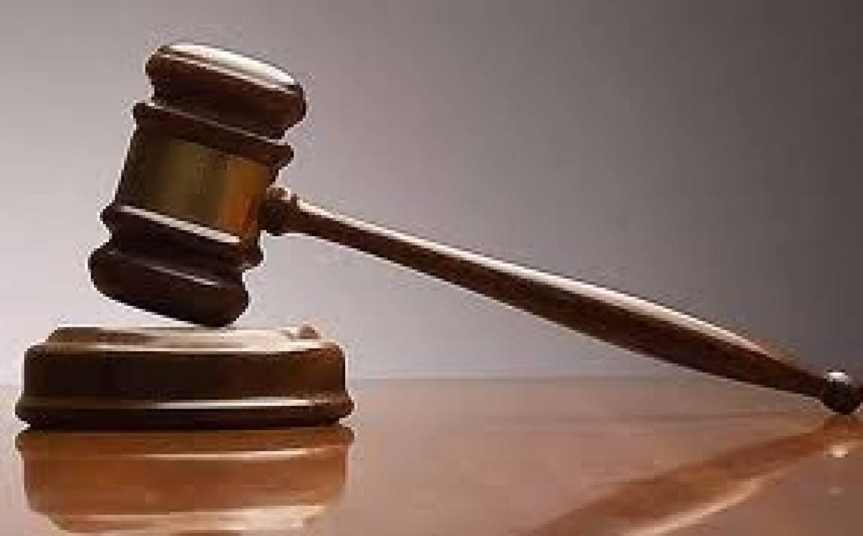 Καταδικάστηκε ο πρώην νομάρχης Κιλκίς
