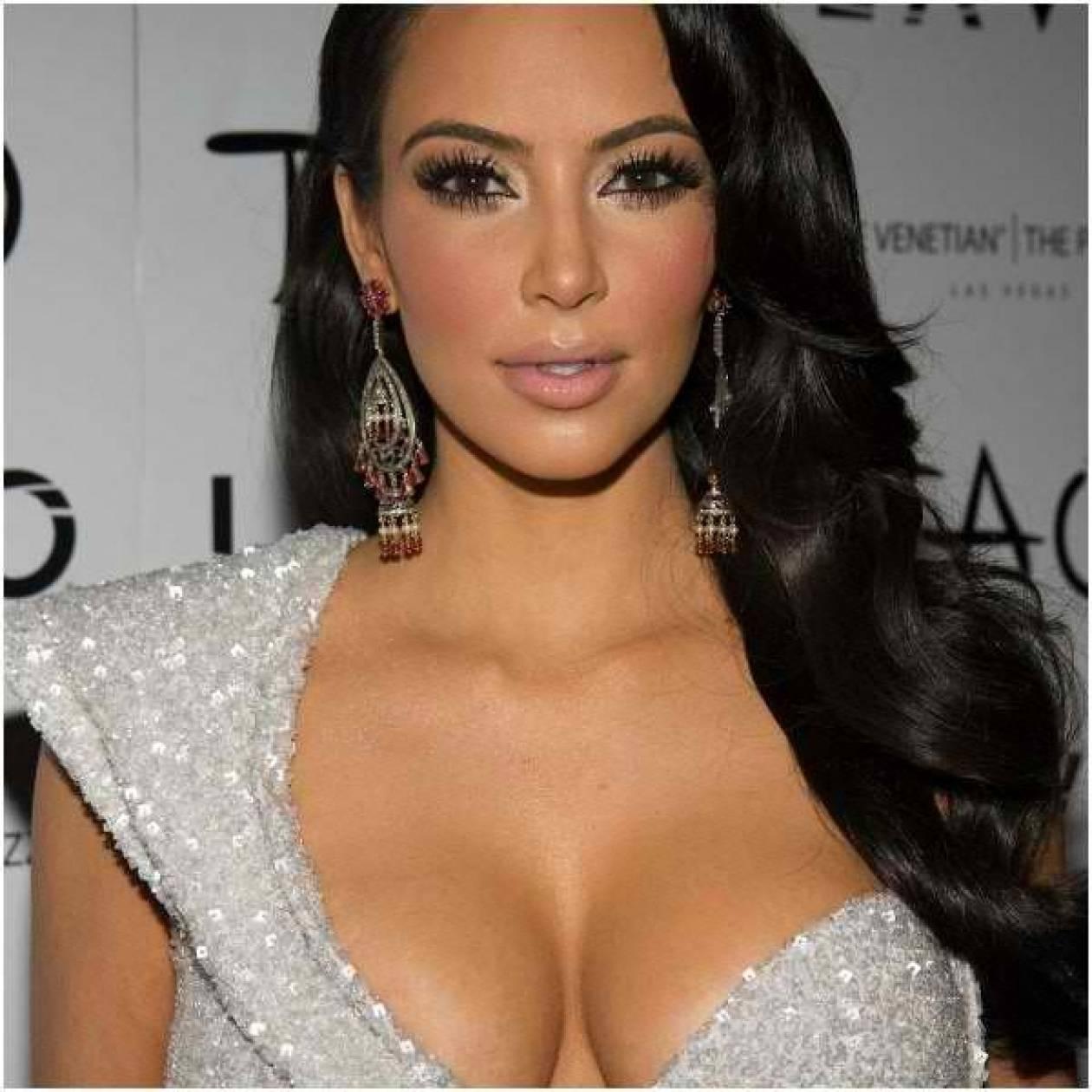 Η Nori μεγάλωσε, δείτε την κόρη της Κim Kardashian πόσο άλλαξε