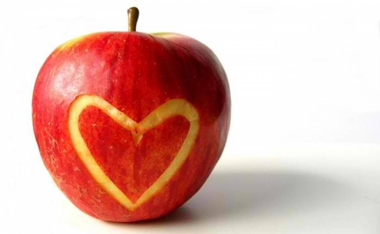 Δέκα τροφές που αγαπούν την καρδιά μας