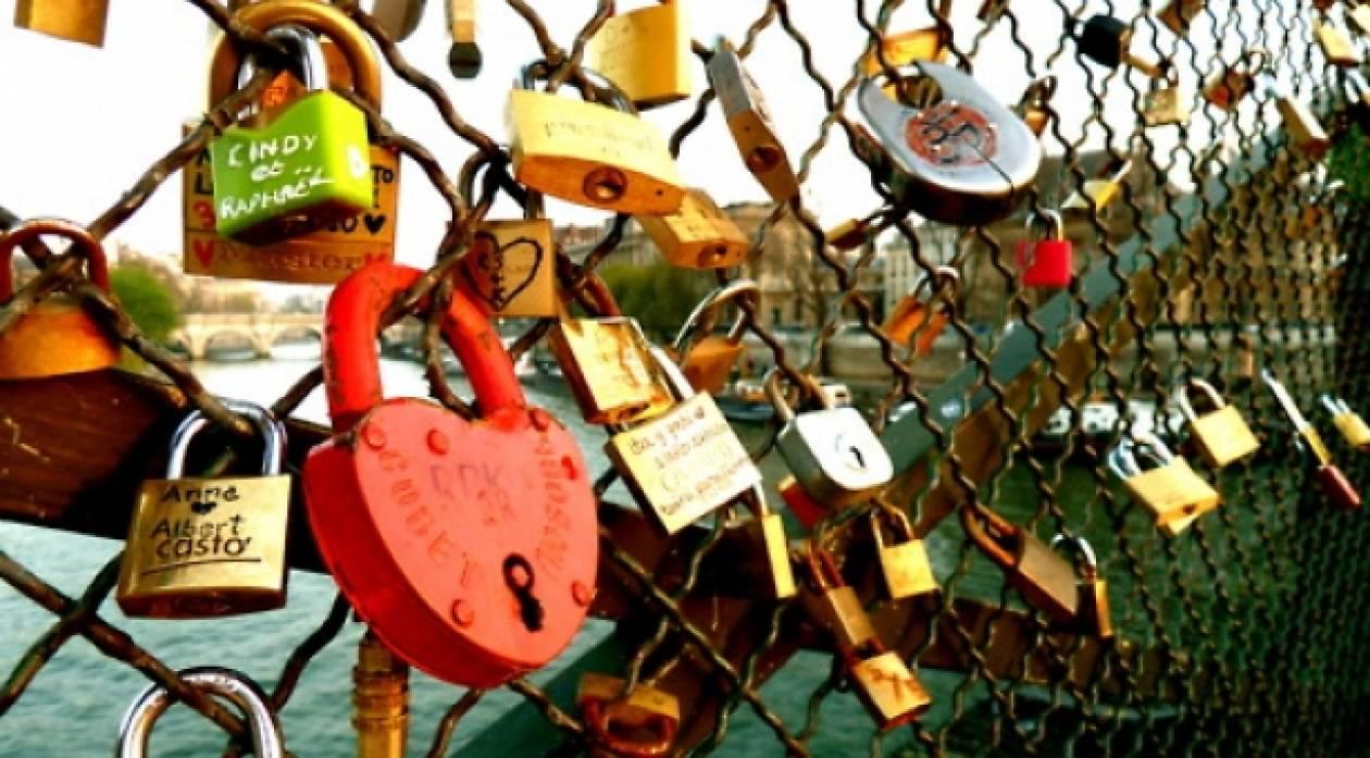Αγ. Νάπα: Εγκαινιάστηκε η Γέφυρα των Ερωτευμένων