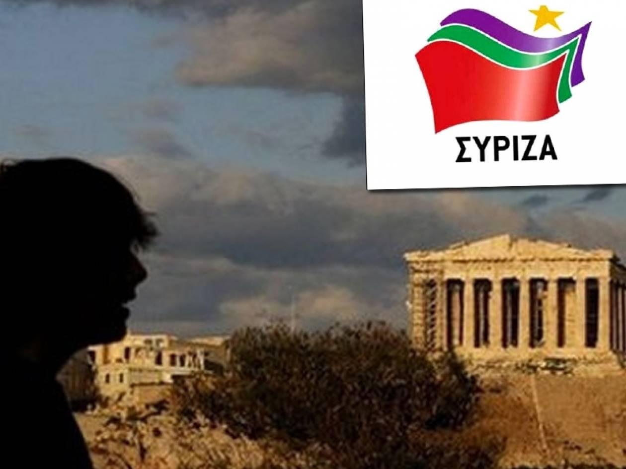 ΣΥΡΙΖΑ:«Μαύρο κουτί» η κυβερνητική πολιτική στο θέμα του πλεονάσματος