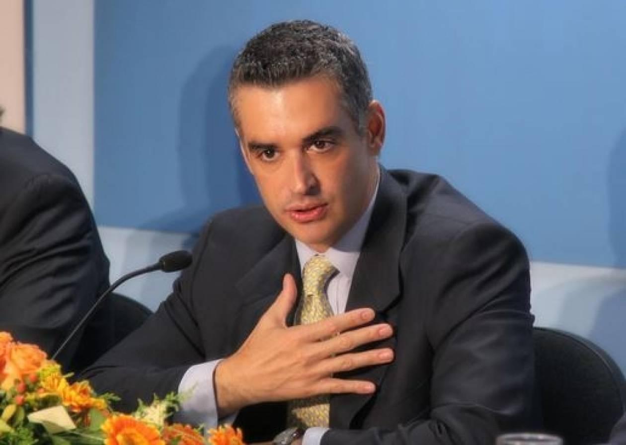 Σπηλιωτόπουλος: Η Αθήνα πρέπει να προχωρήσει μπροστά