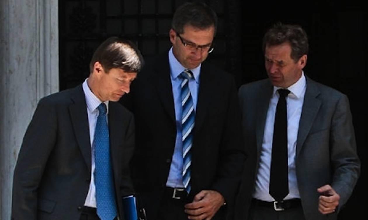 Eπιφυλακτική η τρόικα για το πλεόνασμα-Μετά το Eurogroup η επιστροφή