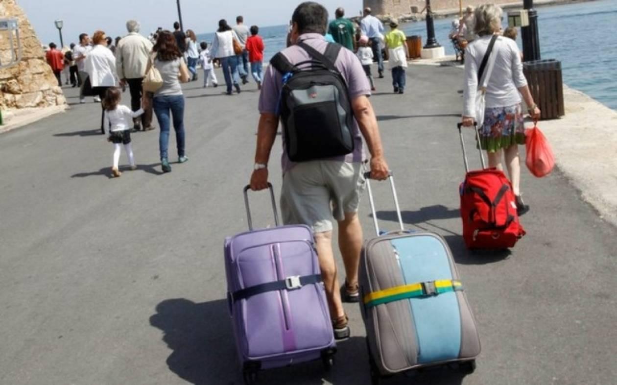 Αγαπούν την Ελλάδα οι Σουηδοί τουρίστες