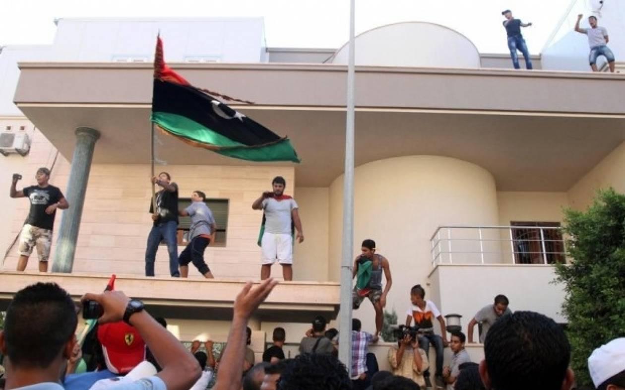 Λιβύη: Νέα απόδραση 92 φυλακισμένων