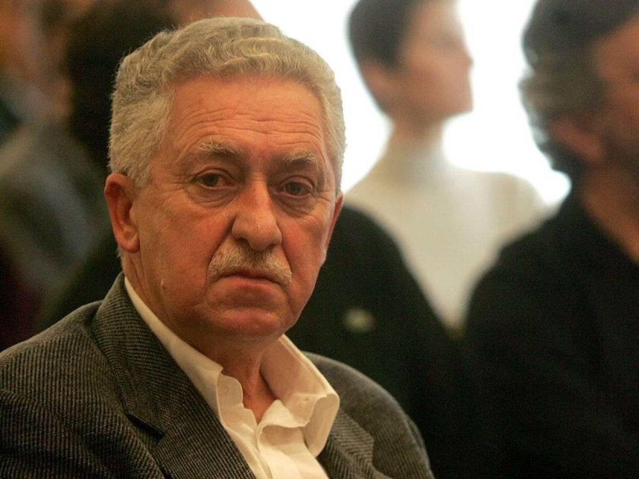 Κουβέλης: Δεν αποκλείω ευρωψηφοδέλτιο με Ψαριανό - Παπαδόπουλο