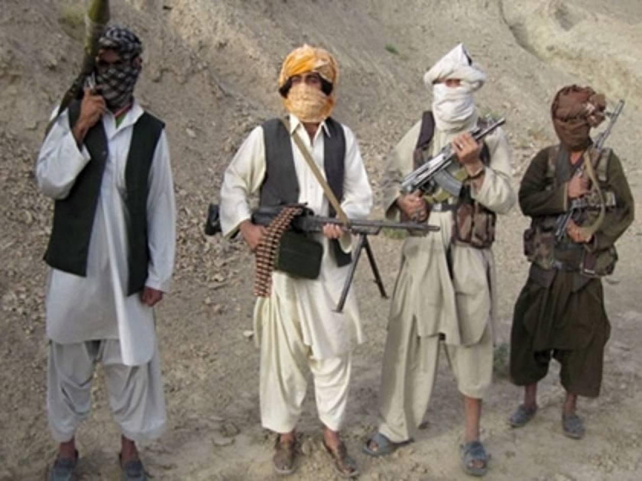 Ταλιμπάν σε ΗΠΑ: Η μοίρα σας θα είναι ίδια με αυτή των Σοβιετικών