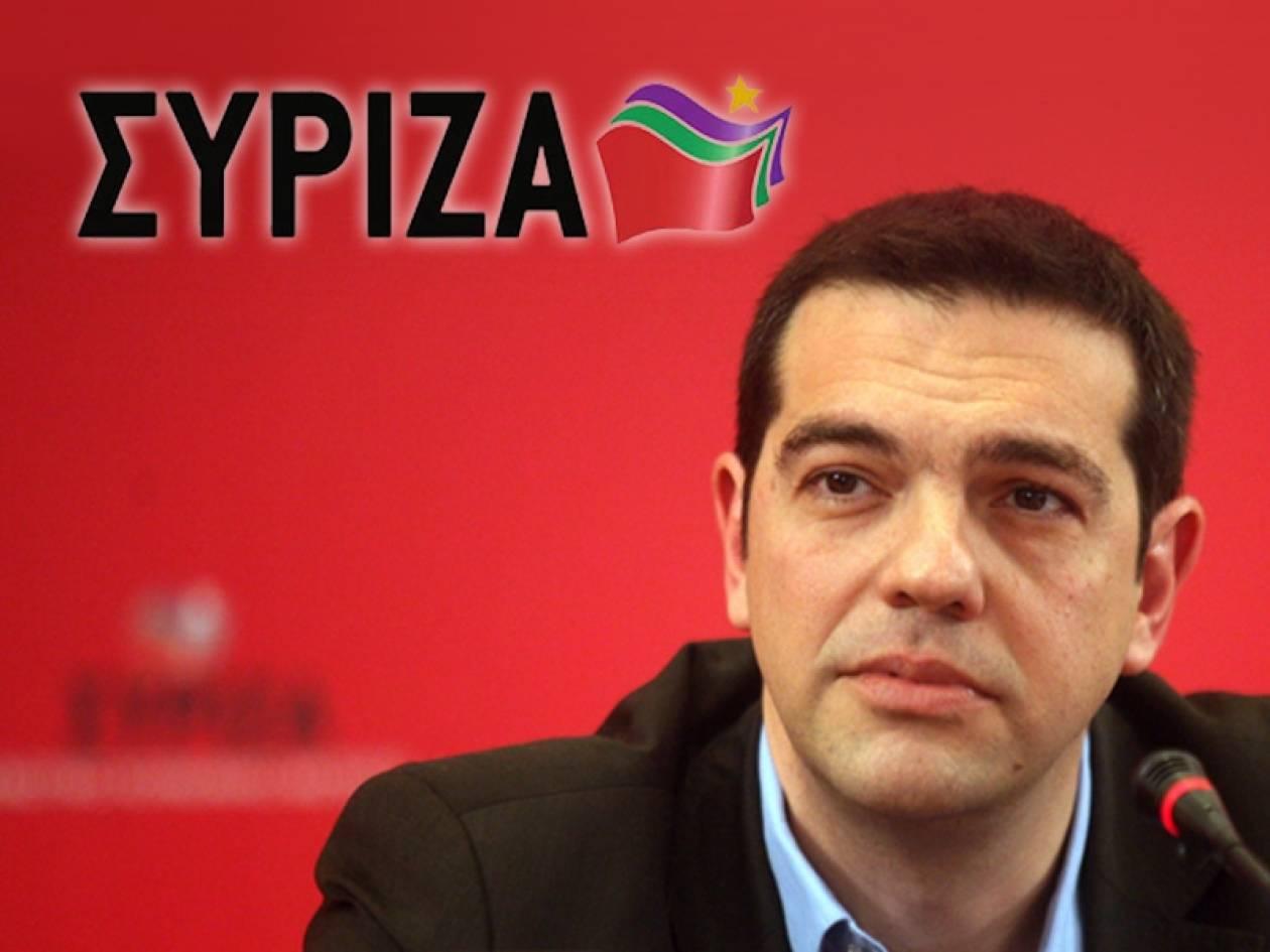 Τσίπρας στην SZ: «Η Ελλάδα ήταν πειραματόζωο»