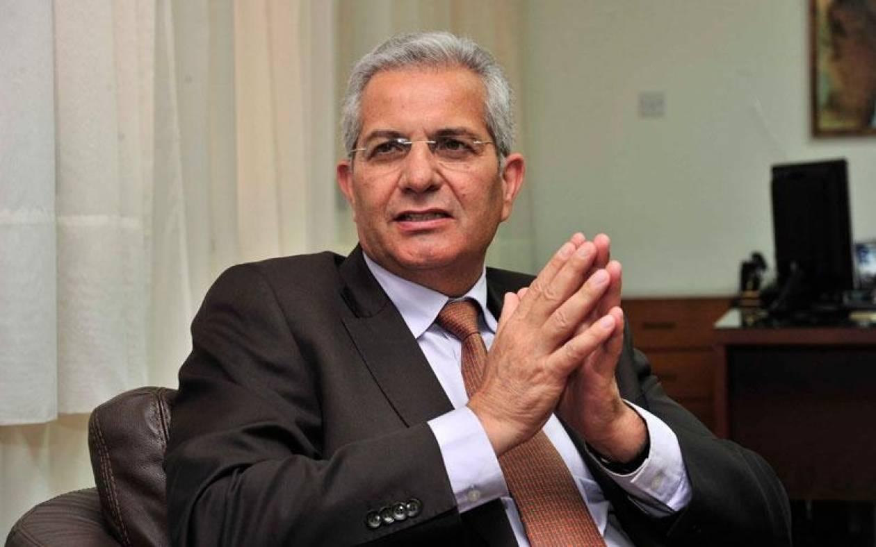 Κυπριανού: Απέκλεισε συνεργασία, εκτός Κυπριακού, με το ΔΗΣΥ