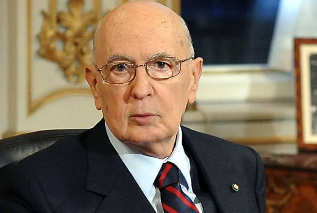 Ιταλία: Διαβουλεύσεις για τον σχηματισμό νέας κυβέρνησης