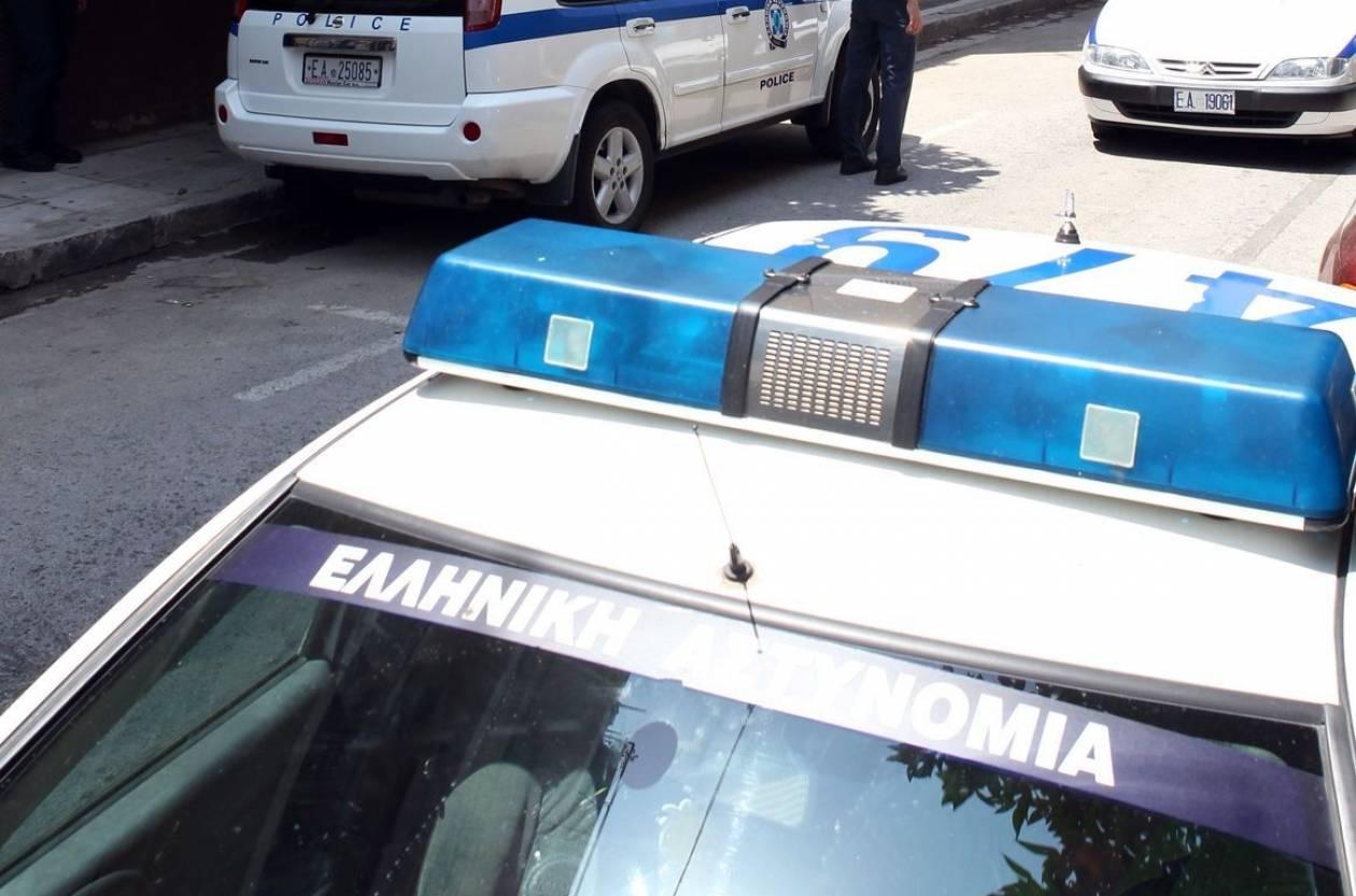 Χανιά: Εξαρθρώθηκε σπείρα διαρρηκτών με πλούσια δράση