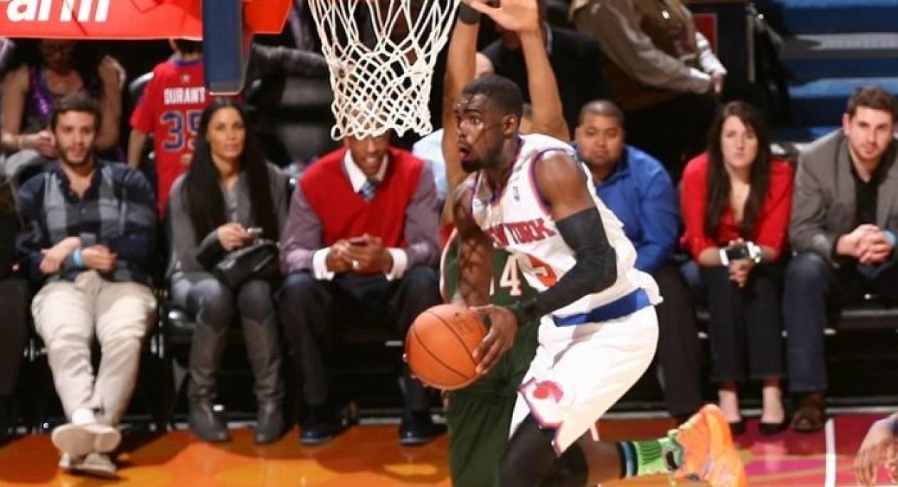 NBA Top 10 (14/2)