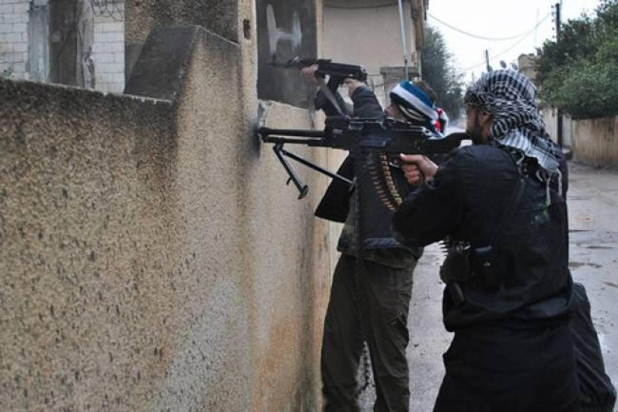 Ελβετία: Η Συρία εξακολουθεί να μην τηρεί ανθρωπιστικό δίκαιο