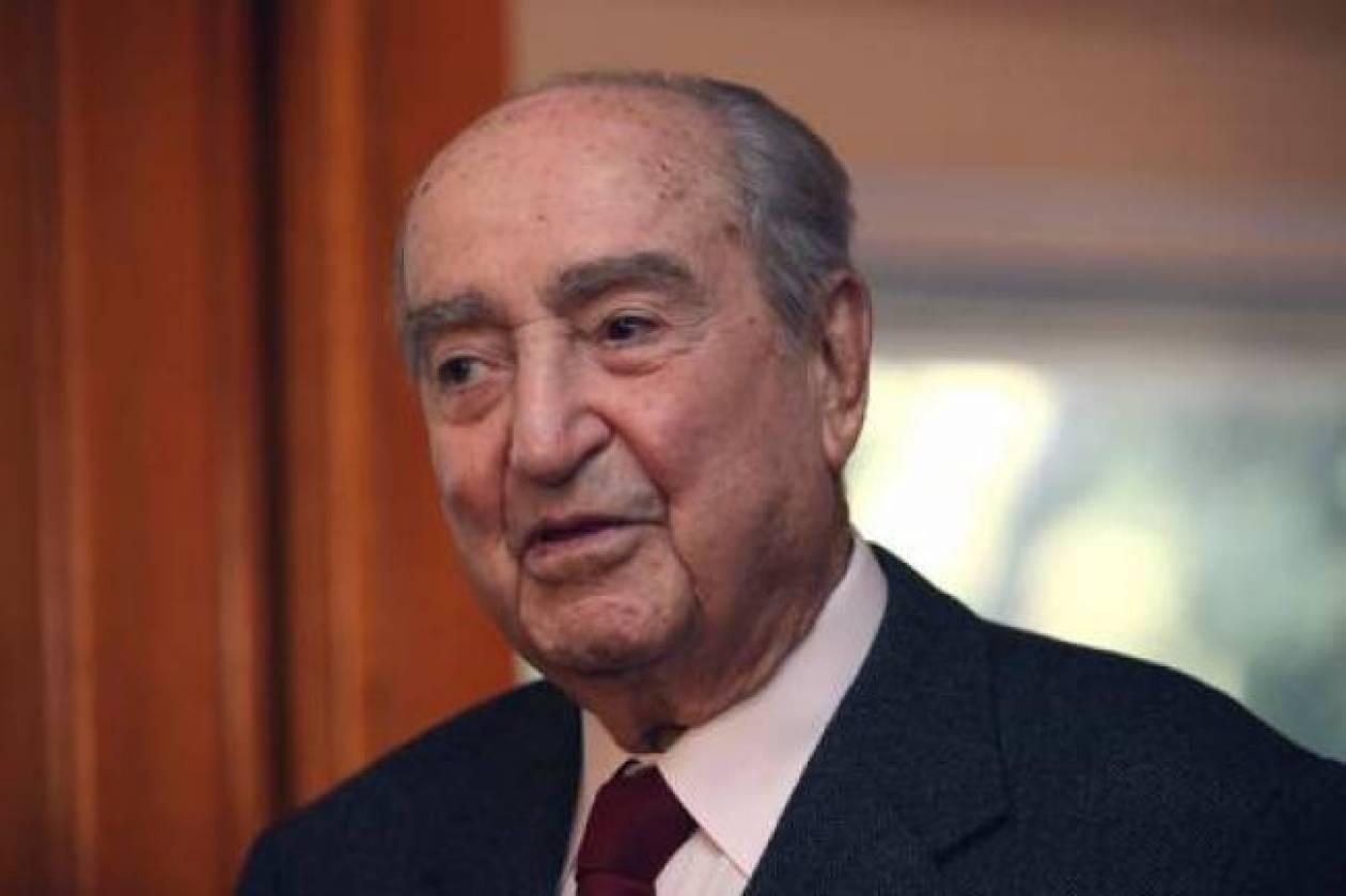 Αναθεώρηση του Συντάγματος ζητά ο Κωνσταντίνος Μητσοτάκης
