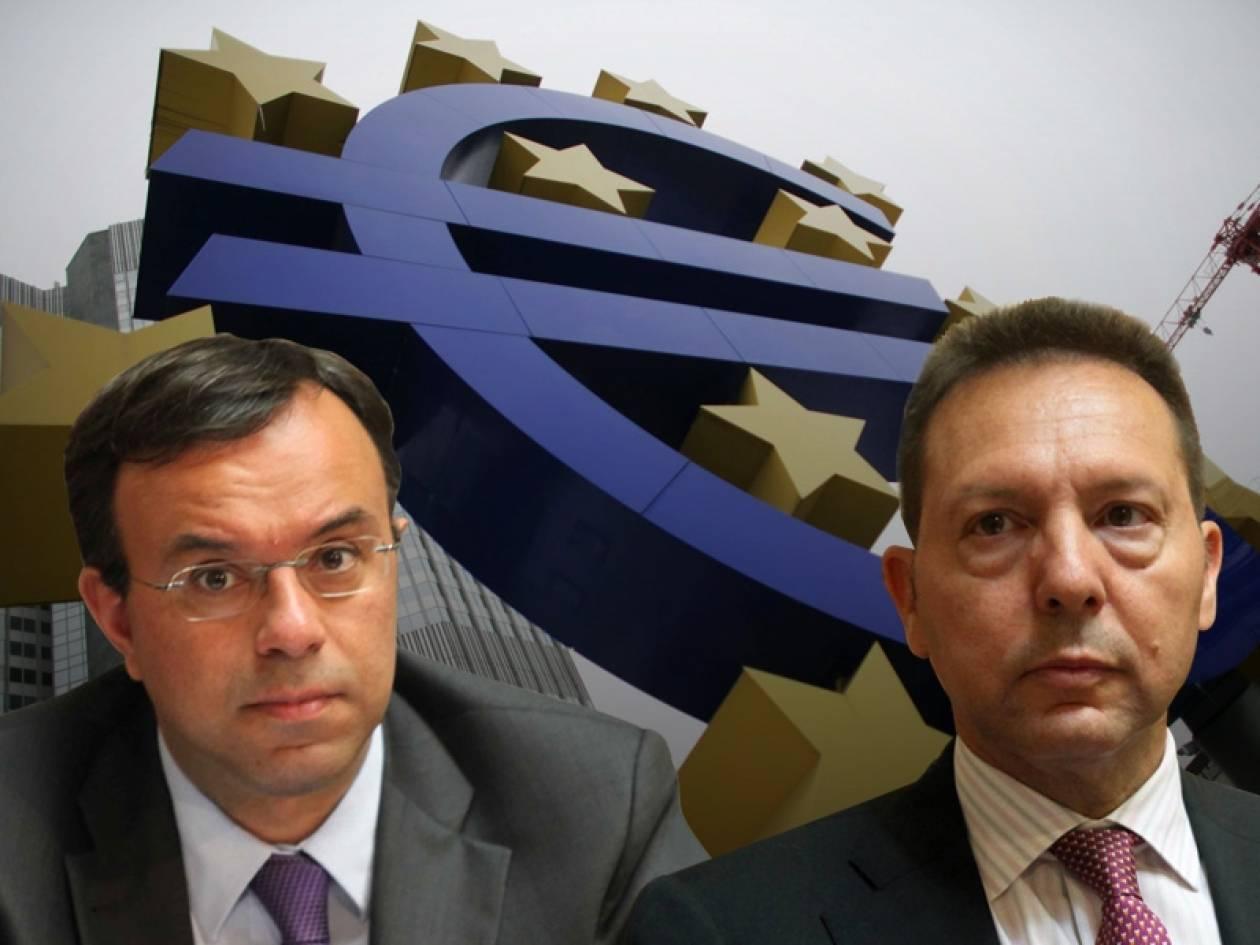 Τρίτο θέμα η Ελλάδα στο Eurogroup της Δευτέρας
