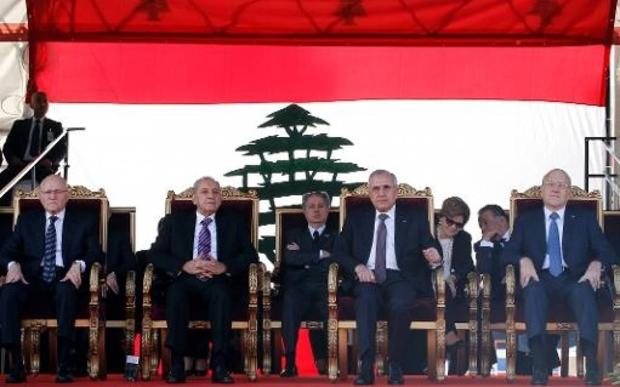 Λίβανος: Ανακοινώθηκε η σύνθεση της νέας κυβέρνησης
