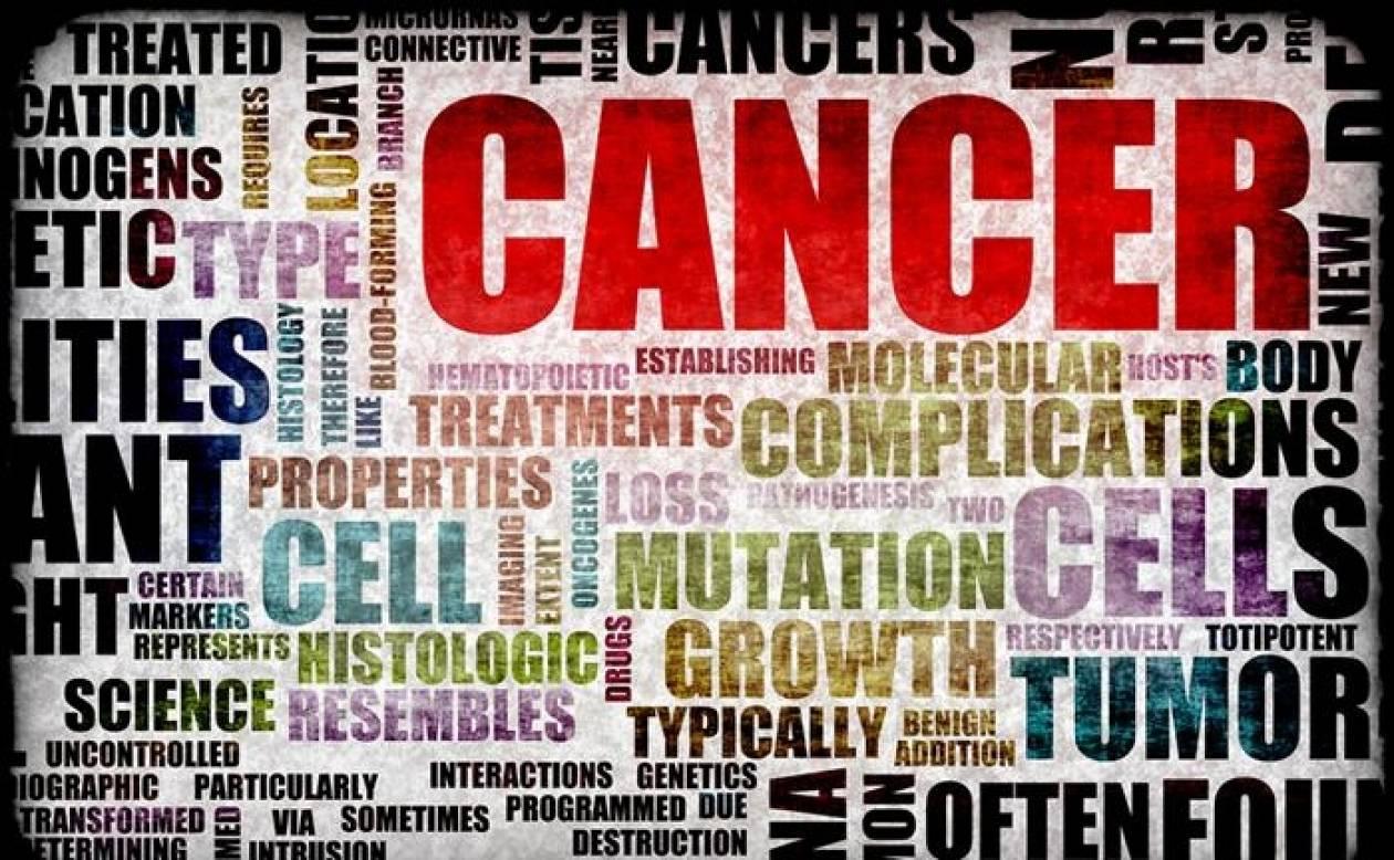 Έρευνα: Ποιο φύλο «προτιμά» ο καρκίνος...