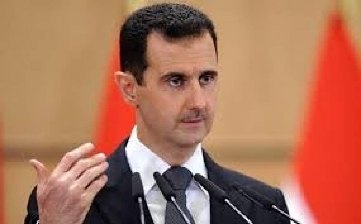 «Ο Άσαντ φταίει για την αποτυχία των συνομιλιών στη Γενεύη»