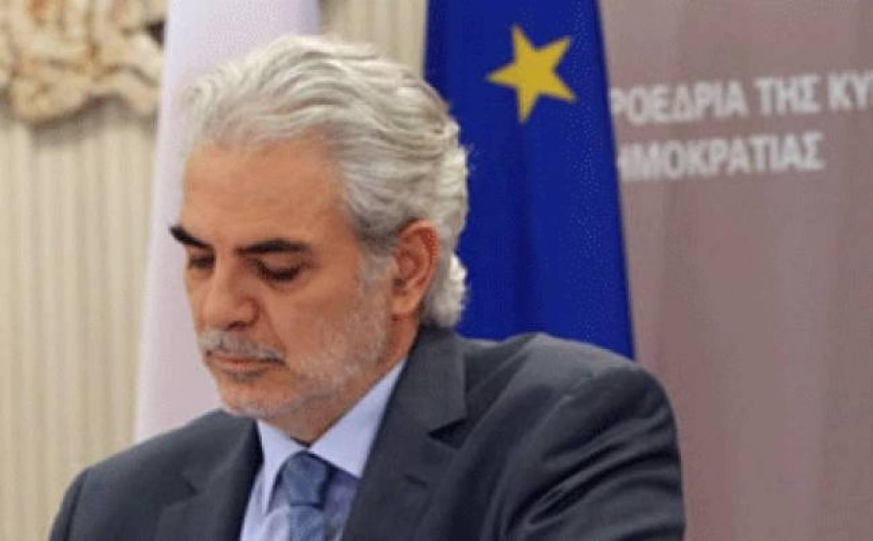 Στυλιανίδης : «Αξιοποίηση του αναβαθμισμένου ρόλου της Κύπρου »