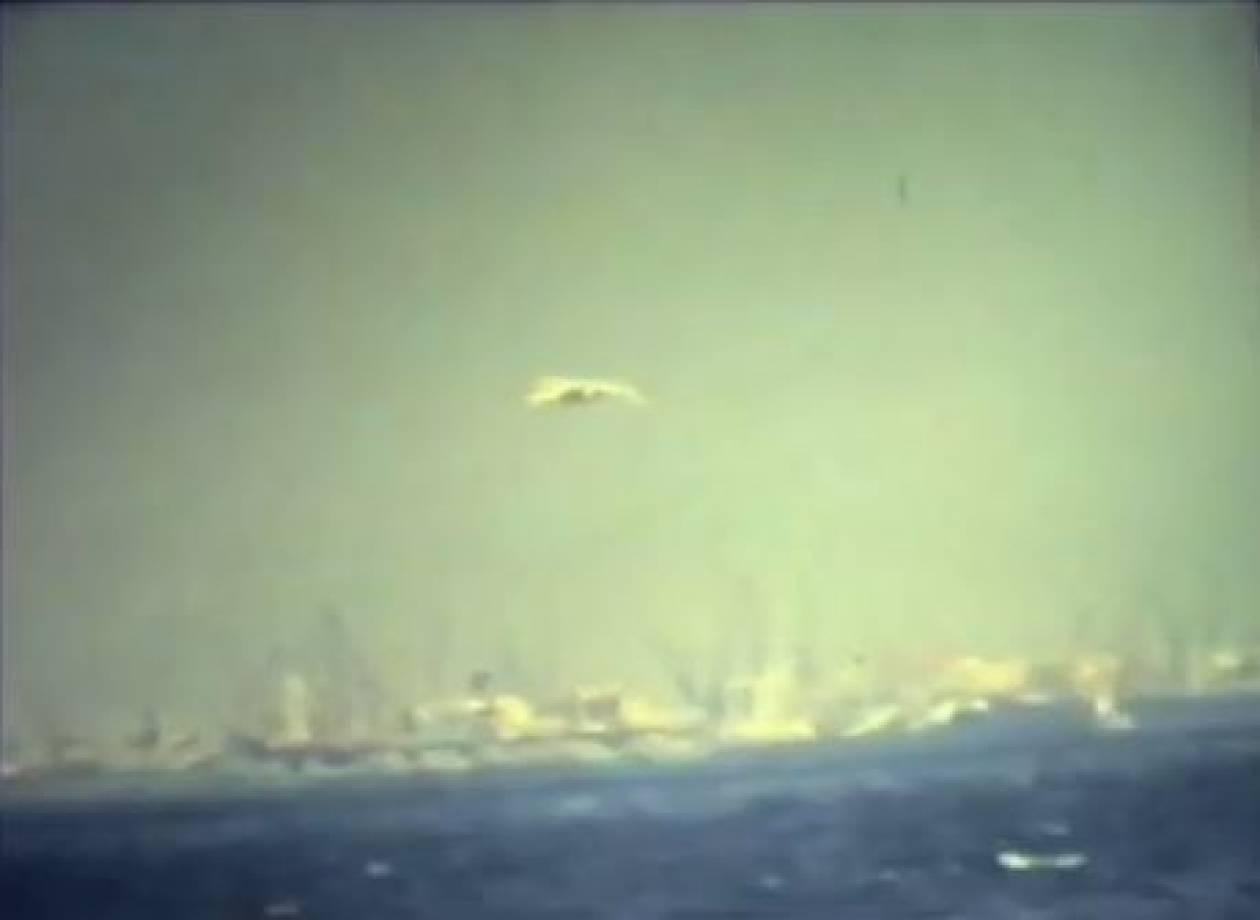Αγνώριστη η Θεσσαλονίκη μέσα από το ποίημα του Ζεράρ Κουράν (video)