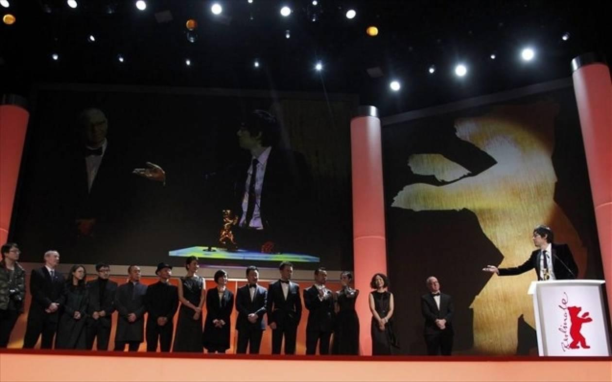 Χρυσή Άρκτος στην ταινία «Black Coal, Thin Ice»