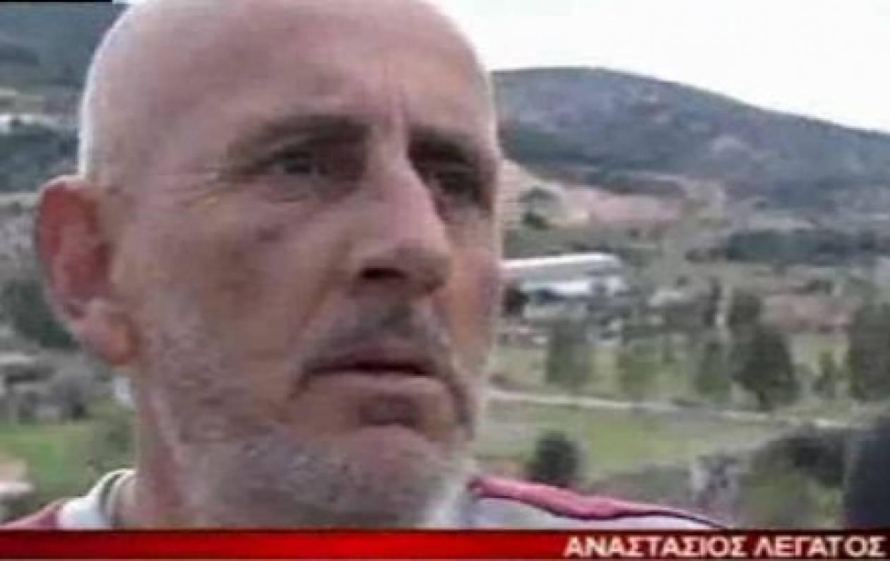 Υπερήφανος ο πατέρας της αστυνομικού που συνέλαβε τον Ρουπακιά!