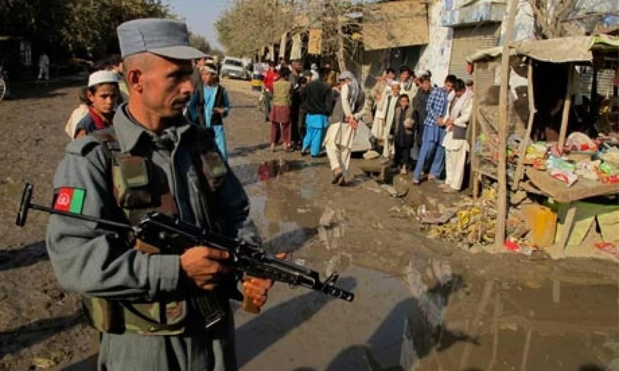 Αφγανιστάν: Ένας νεκρός και 8 τραυματίες σε βομβιστική επίθεση