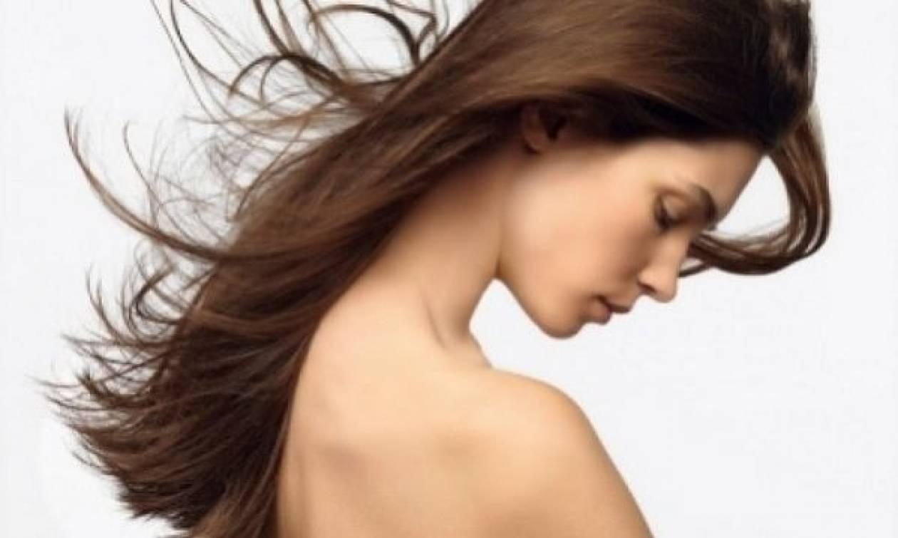 Μαλλιά μεταξένια άμεσα και γρήγορα!