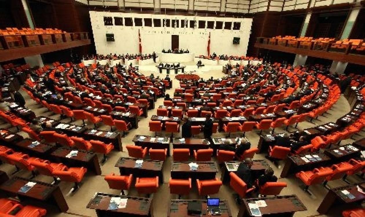 Τουρκία: Έγκριση του νομοσχεδίου για τους διορισμούς των δικαστών