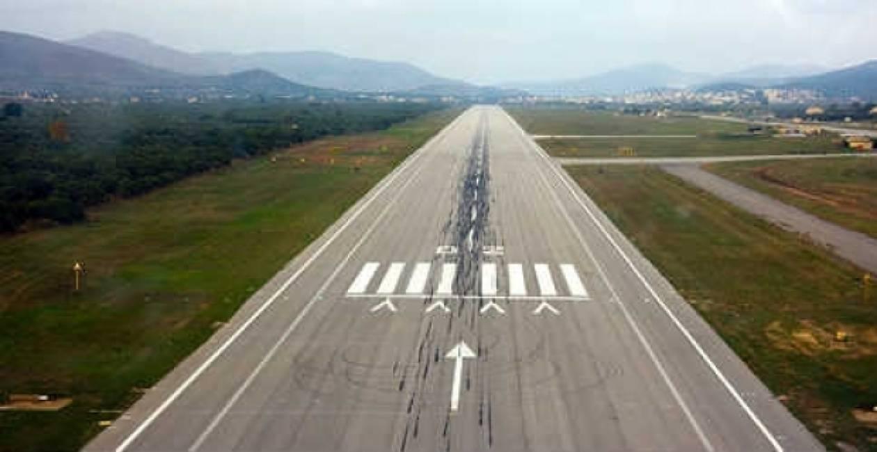 Καρδίτσα: «Πράσινο φως» για το πεδίο προσγείωσης της Μυρίνης