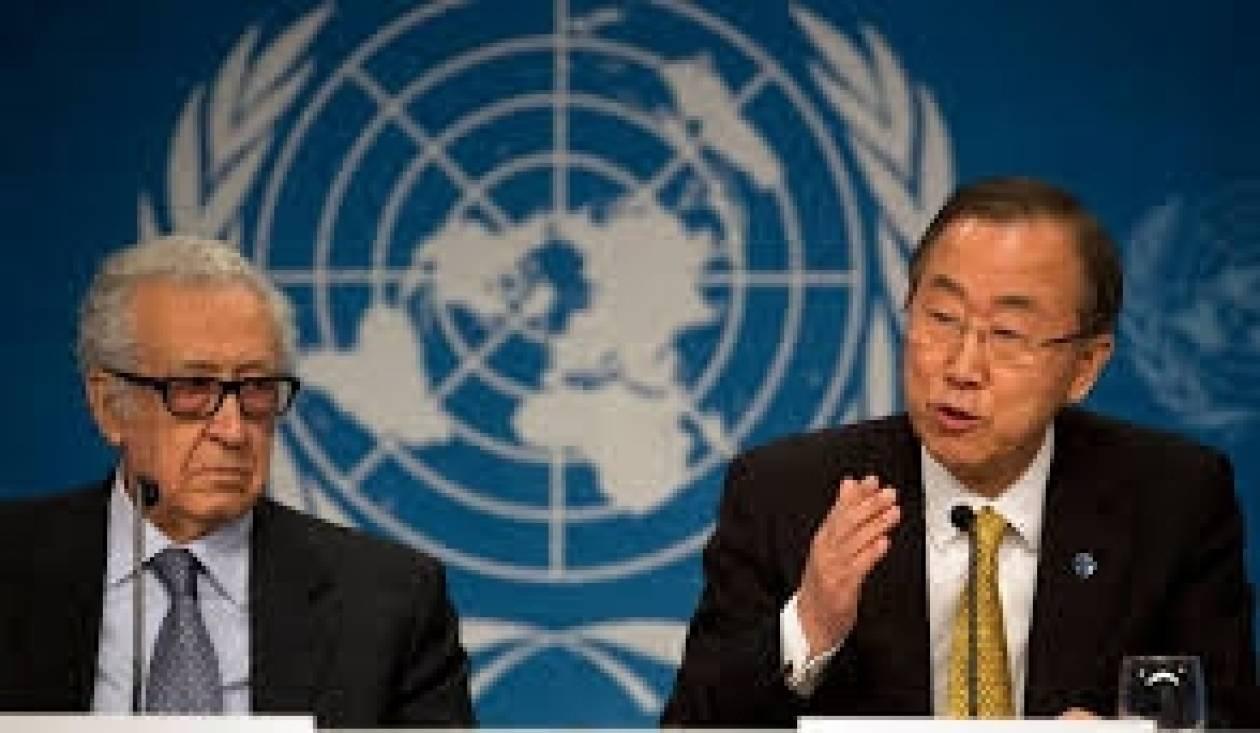 Ελβετία: Δεν έχει οριστεί ημερομηνία για νέο γύρο συνομιλιών